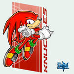 The Sonic Show: Knuckles