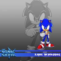Concept TSS: Sonic 1 by Professor-J