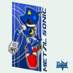 The Sonic Show: Metal Sonic