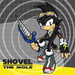 Shovel the Mole