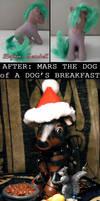 MLP: A Dogs Breakfast