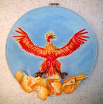 Phoenix Needlework