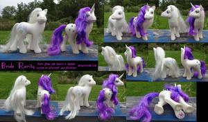 My Little Pony: Bride Rarity