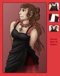Gacha Slot 10 - Gothic Cutie