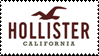 Hollister Co. Stamp by kazoopop
