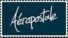 Aeropostale Stamp by amanda1ee