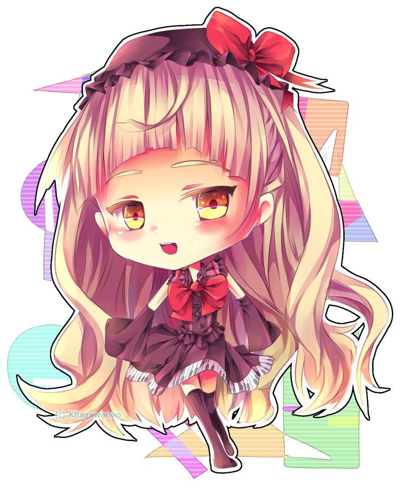 Vocaloid 3 Mayu by neokirii on DeviantArt