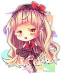 Vocaloid 3 Mayu