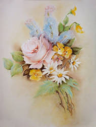 Rose by baileymcdoogle