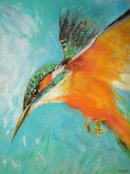 Birdie by baileymcdoogle