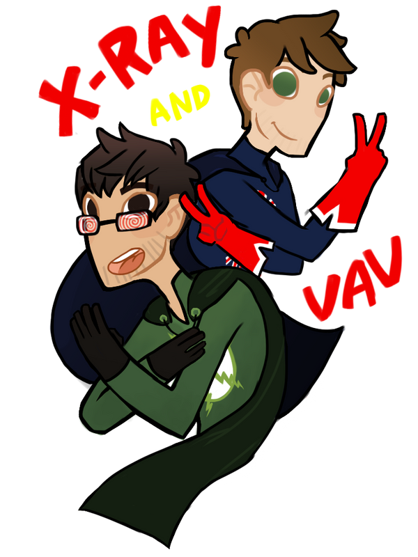 Go Back  gt  Gallery For  gt  X Ray And Vav DrawingXray And Vav Drawing