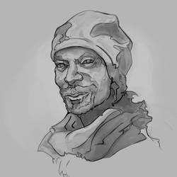 Snoop3 by Bernarcio