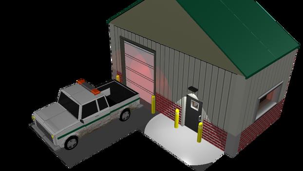 Modular Building Updated Render