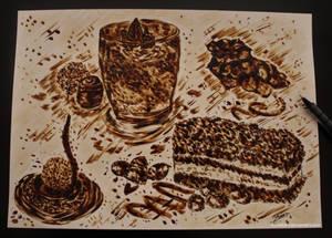 Coffee Art Challenge
