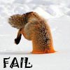 FAIL - Icon by WolvenDeath