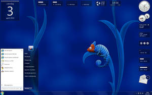 Apr 2010 Desktop by gersma