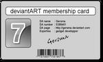 gersma deviant ID