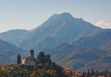 Barga, Italy 27 by Sagereid