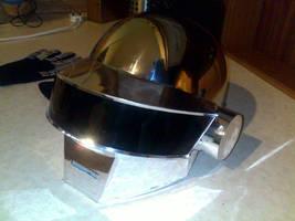 Daft Punk Halloween Costume by SavantGuarde