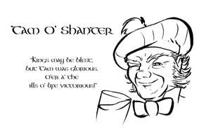 Tam O' Shanter, by SavantGuarde