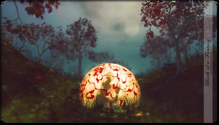 Birth of a Fantasy by Inner-Legend