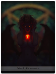 Lilith Immaculate by Inner-Legend