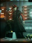 (Welcome Back) Commander by Inner-Legend