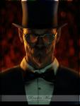 Render Man by Inner-Legend