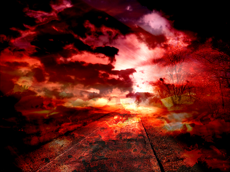 Highway to Hell? by subtlecher on DeviantArt