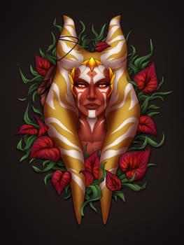 Nexu Lilies