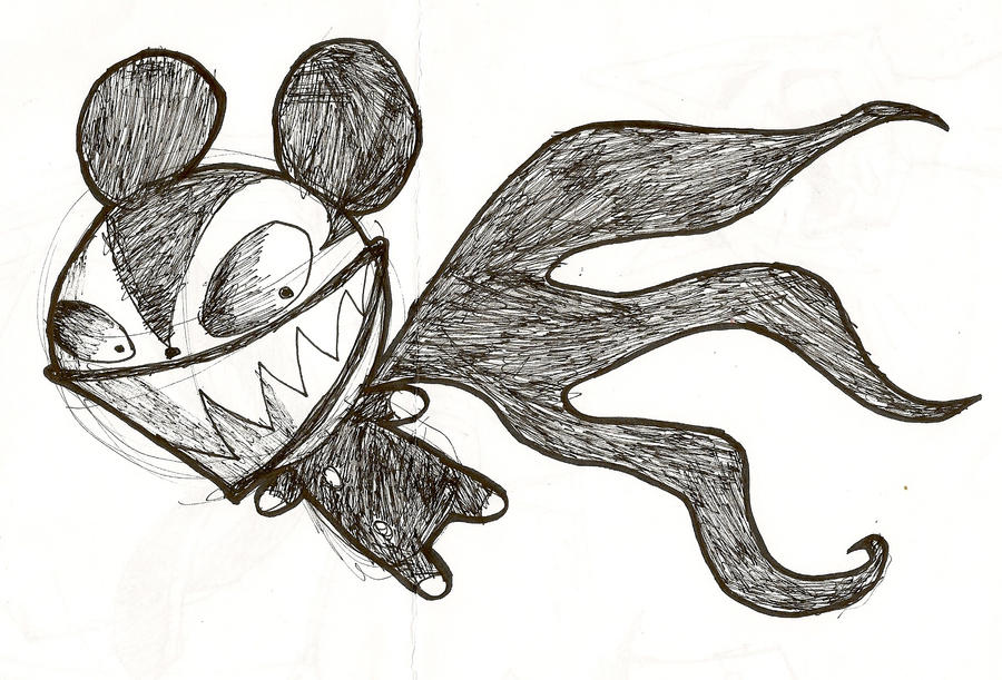TNBC: Vampire Teddy by GazRocks7 on DeviantArt