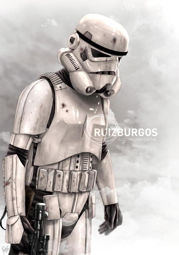 The Unknown Soldier by RUIZBURGOS on DeviantArt