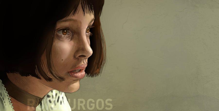 L E O N  - proyect 2 by RUIZBURGOS