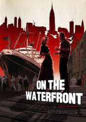 ON THE WATERFRONT (1954) by RUIZBURGOS