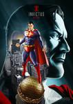 SUPERMAN INVICTUS