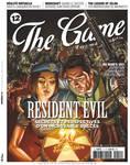 RESIDENT EVIL - The Game Magazine cover