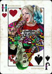SUICIDE SQUAD - HARLEY and JOKER