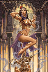 GRIMM FAIRY TALES 3 cover