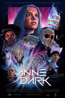 ANNE DARK - Poster by RUIZBURGOS
