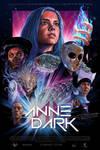 ANNE DARK - Poster