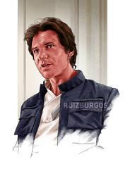 REBEL SCOUNDREL by RUIZBURGOS