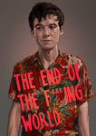 END OF THE F***ING WORLD - JAMES