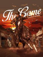 RED DEAD REDEMPTION 2 - The Game Magazine by RUIZBURGOS