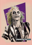 PENCIL BEETLEJUICE