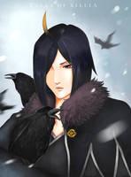 Wingul - Tales of Xillia by Kisse-san