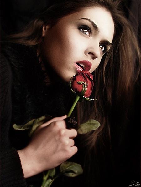 rose - PearLy'nin Avatar Koleksiyonu ~