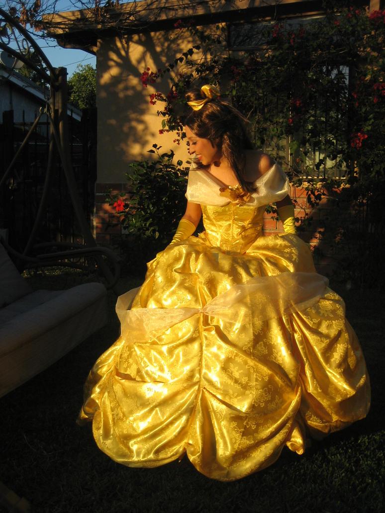 ::Belle:: by Lil-Kute-Dream