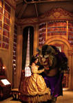 :Disney's Belle and the Beast: