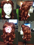 Rosetta Wig