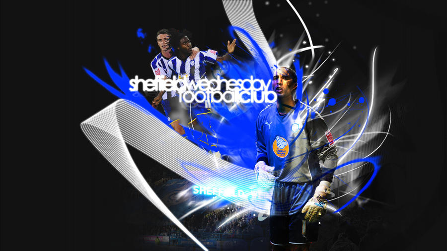 Sheffield Wednesday Wallpaper By Icondesigns On DeviantArt